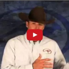 Watch How To Stop Horse Spooking On The Trail – Clinton Anderson