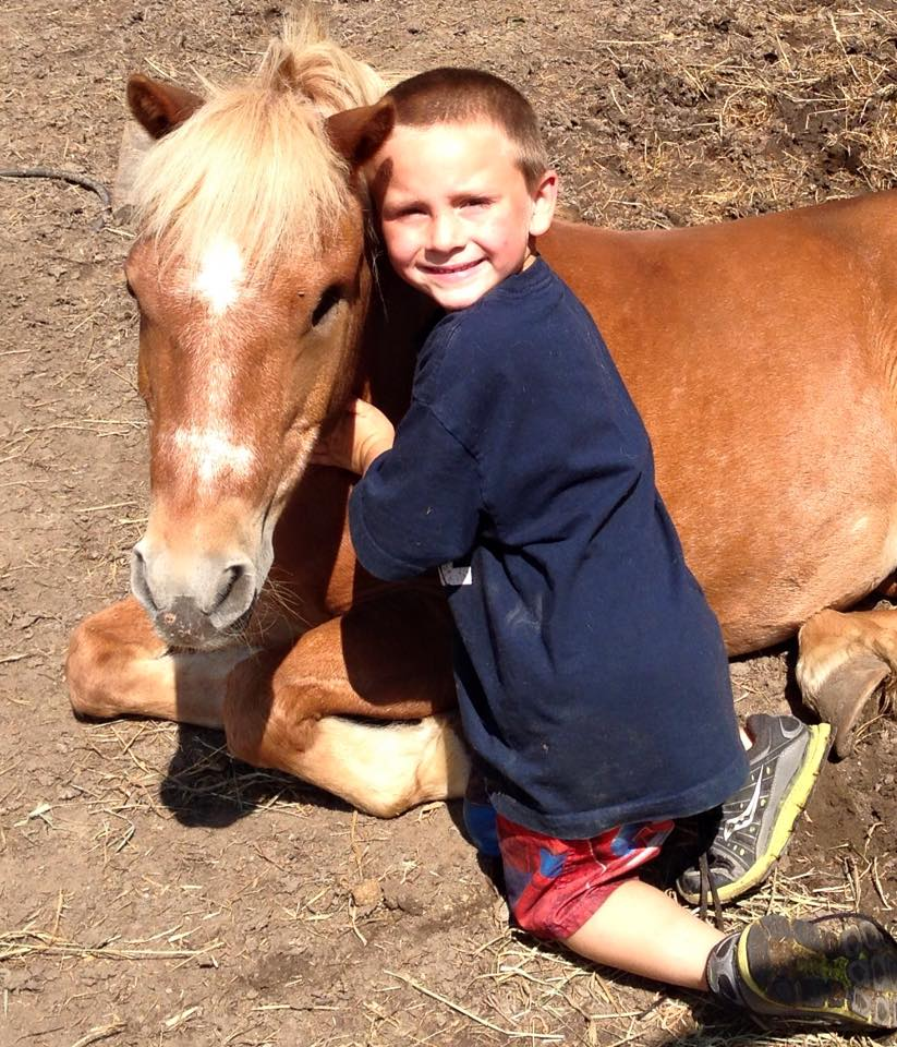 cole and cowboy 2