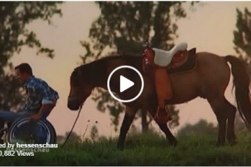 Large Woman Rides and Abuses Small Miniature Horse…Awful