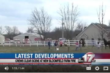 fairview farms barn fire 2
