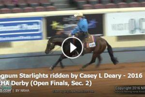casey deary magnum starlights